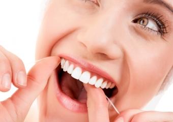 Diş taşlarını temizletmek zararlı mı?